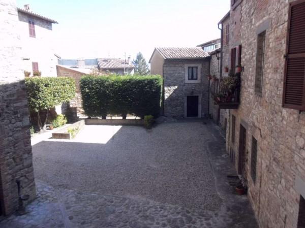 Quadrilocale in vendita a Todi, 100 mq