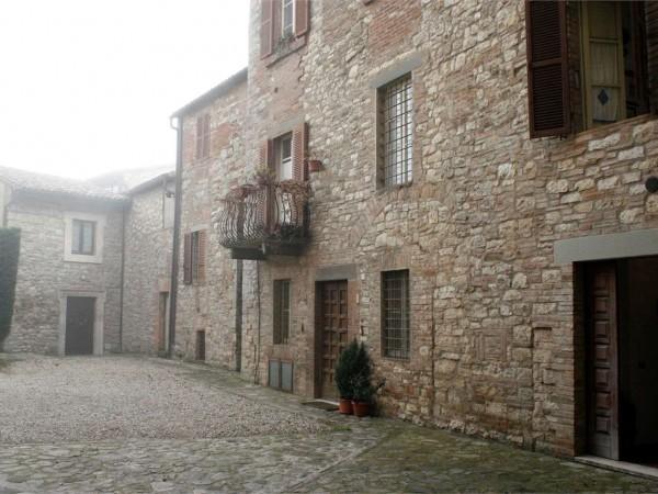 Quadrilocale in vendita a Todi, 100 mq - Foto 8