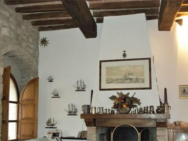 Quadrilocale in vendita a Todi, 100 mq - Foto 12