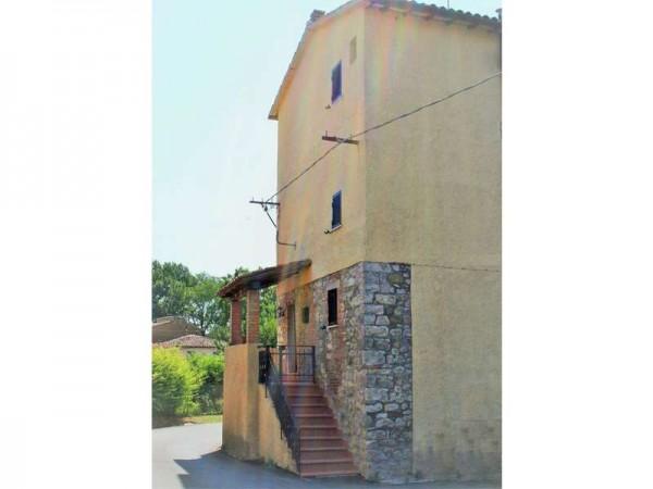 Appartamento in vendita a Todi, Todi - Frazione, 100 mq - Foto 1