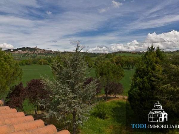 Villa in vendita a Todi, Todi - Frazione, Con giardino, 450 mq - Foto 7