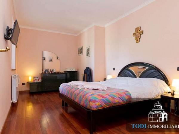 Villa in vendita a Todi, Todi - Frazione, Con giardino, 450 mq - Foto 5