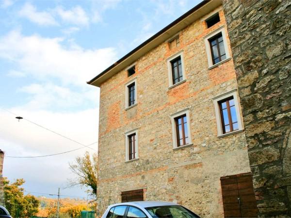 Immobile in vendita a Todi, Todi - Frazione, 800 mq - Foto 5