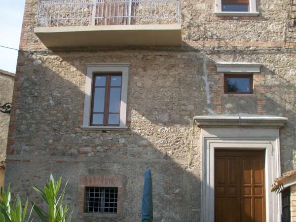 Immobile in vendita a Todi, Todi - Frazione, 800 mq - Foto 6