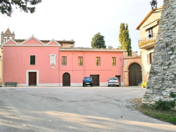 Immobile in vendita a Todi, Todi - Frazione, 800 mq - Foto 7