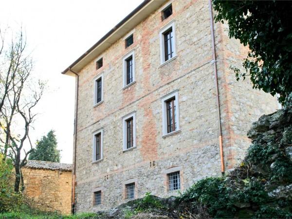 Immobile in vendita a Todi, Todi - Frazione, 800 mq - Foto 9