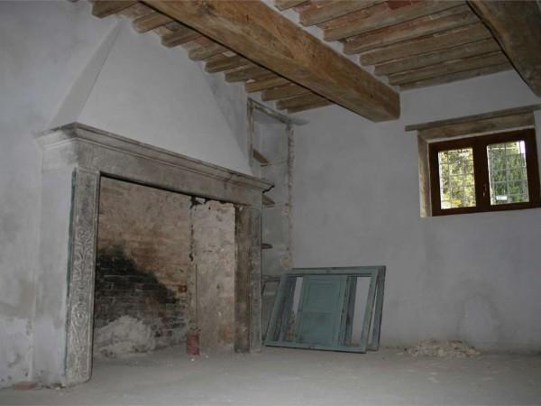 Immobile in vendita a Todi, Todi - Frazione, 800 mq - Foto 4