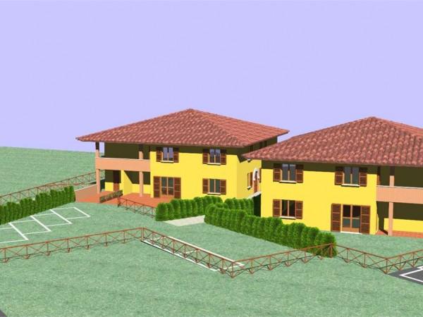 Appartamento In Vendita A Todi Con Giardino 60 Mq Bc