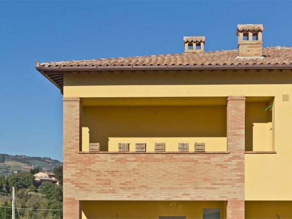 Appartamento in vendita a Todi, Con giardino, 60 mq - Foto 13