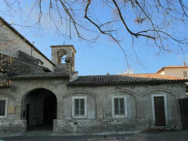 Appartamento in vendita a Todi, Con giardino, 60 mq - Foto 10