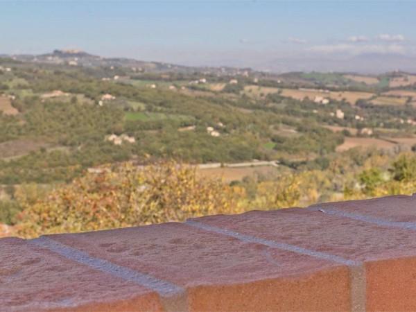 Appartamento in vendita a Todi, Con giardino, 60 mq - Foto 2