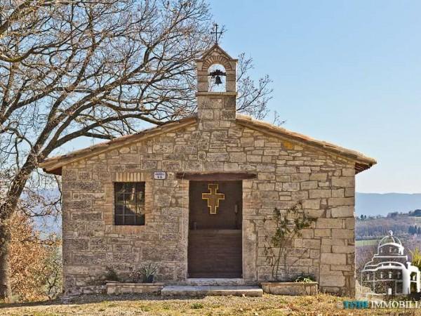 Rustico/Casale in vendita a Todi, Con giardino, 200 mq - Foto 9