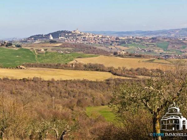 Rustico/Casale in vendita a Todi, Con giardino, 200 mq - Foto 11