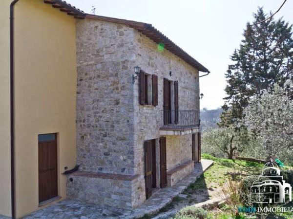 Rustico/Casale in vendita a Todi, Con giardino, 200 mq - Foto 10