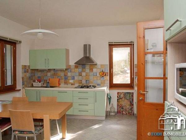 Villa in vendita a Montecchio, Con giardino, 235 mq - Foto 7