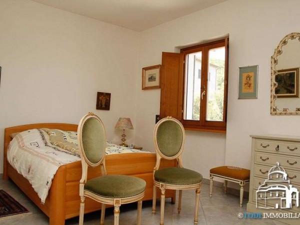Villa in vendita a Montecchio, Con giardino, 235 mq - Foto 6