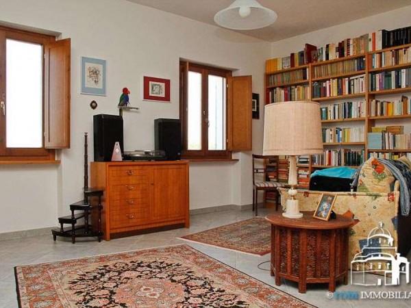Villa in vendita a Montecchio, Con giardino, 235 mq - Foto 5