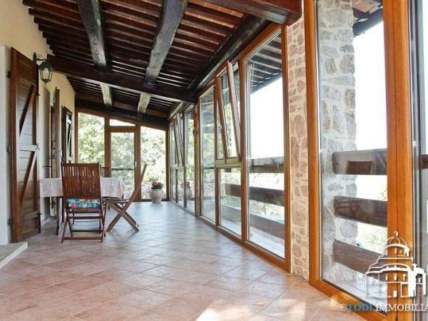 Villa in vendita a Montecchio, Con giardino, 235 mq - Foto 10