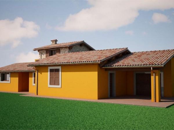 Rustico/Casale in vendita a Todi, Con giardino, 150 mq - Foto 7
