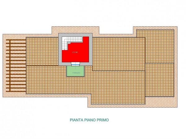 Rustico/Casale in vendita a Todi, Con giardino, 150 mq - Foto 2
