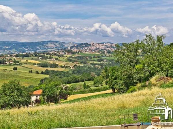 Rustico/Casale in vendita a Todi, Con giardino, 150 mq - Foto 8