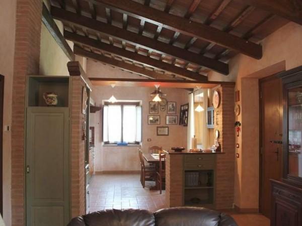 Rustico/Casale in vendita a Todi, Todi - Frazione, Con giardino, 120 mq - Foto 5