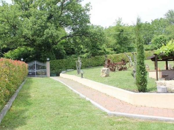Rustico/Casale in vendita a Todi, Todi - Frazione, Con giardino, 120 mq - Foto 2