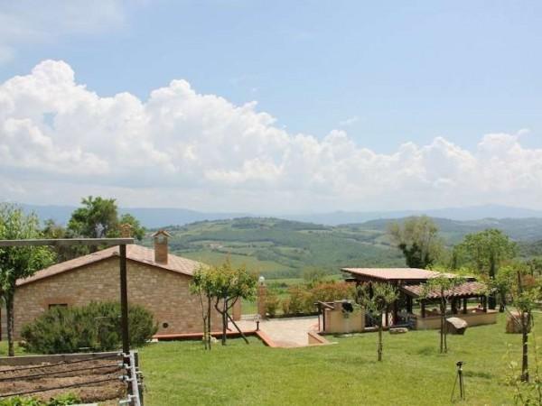 Rustico/Casale in vendita a Todi, Todi - Frazione, Con giardino, 120 mq