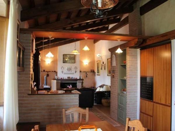 Rustico/Casale in vendita a Todi, Todi - Frazione, Con giardino, 120 mq - Foto 7