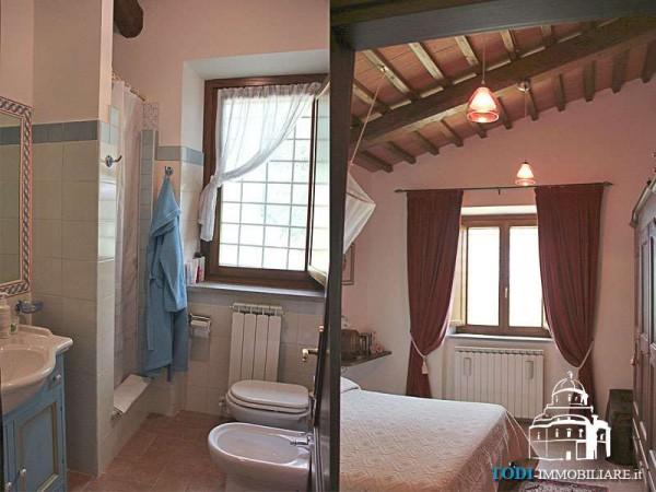 Rustico/Casale in vendita a Todi, Todi - Frazione, Con giardino, 120 mq - Foto 6