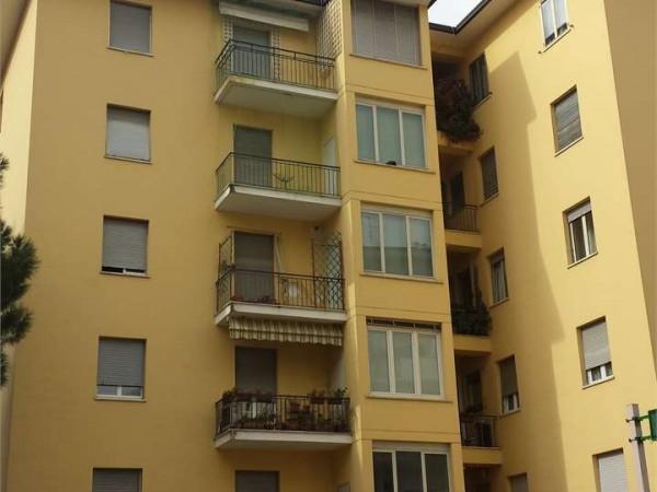 Appartamento in vendita a Perugia, Filosofi, 125 mq - Foto 8