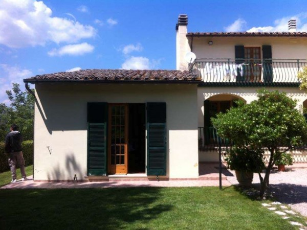 Villa in vendita a Perugia, Centro Storico Di Pregio, Con giardino, 230 mq - Foto 9