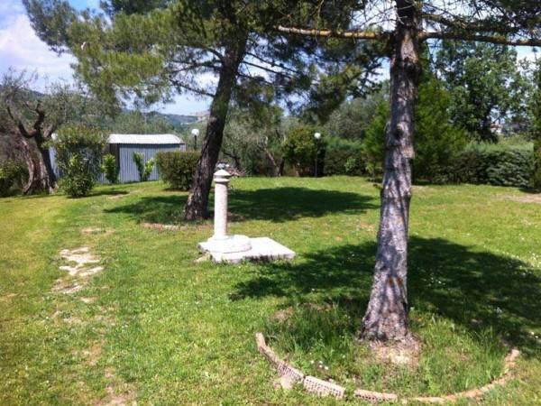 Villa in vendita a Perugia, Centro Storico Di Pregio, Con giardino, 230 mq - Foto 3