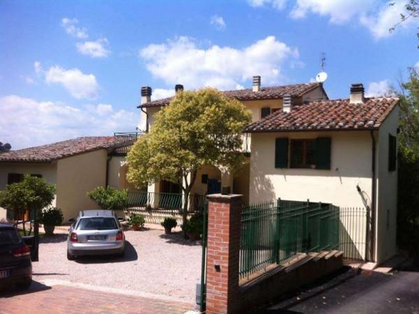 Villa in vendita a Perugia, Centro Storico Di Pregio, Con giardino, 230 mq - Foto 8