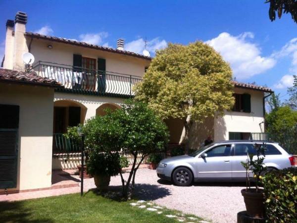 Villa in vendita a Perugia, Centro Storico Di Pregio, Con giardino, 230 mq - Foto 1