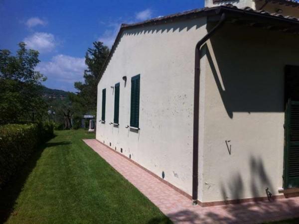 Villa in vendita a Perugia, Centro Storico Di Pregio, Con giardino, 230 mq - Foto 7
