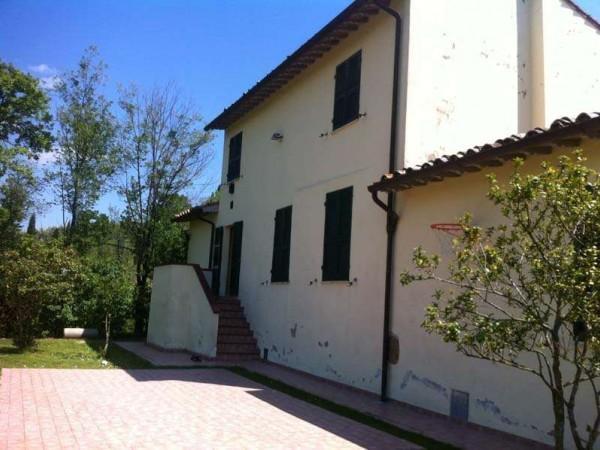 Villa in vendita a Perugia, Centro Storico Di Pregio, Con giardino, 230 mq - Foto 5