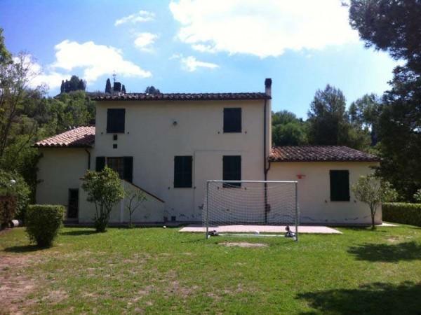 Villa in vendita a Perugia, Centro Storico Di Pregio, Con giardino, 230 mq - Foto 6