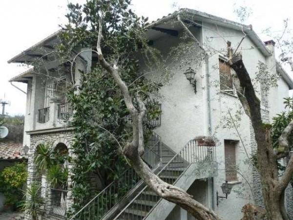 Villa in vendita a Perugia, Prepo, Con giardino, 260 mq