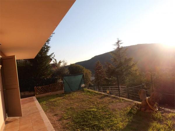 Villa in vendita a Perugia, Cenerente, Con giardino, 170 mq - Foto 2