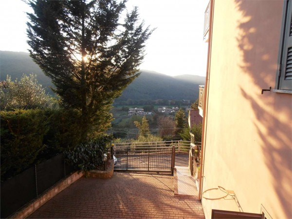 Villa in vendita a Perugia, Cenerente, Con giardino, 170 mq - Foto 6