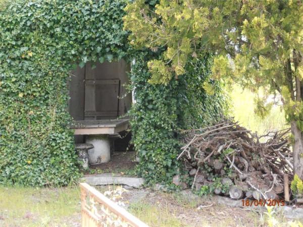 Villa in vendita a Perugia, Canneto, Con giardino, 300 mq - Foto 10