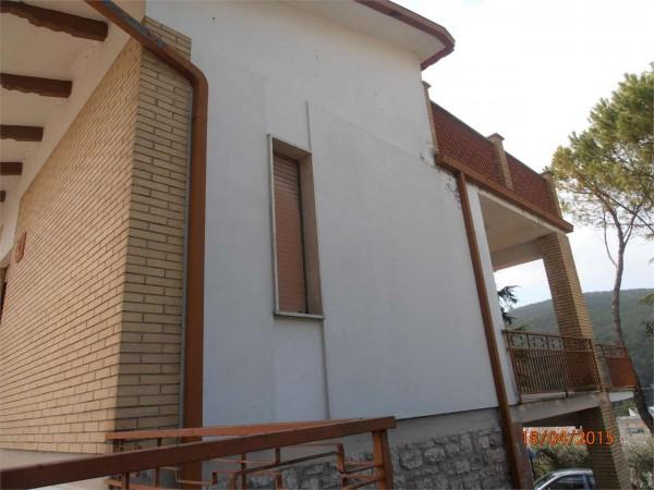 Villa in vendita a Perugia, Canneto, Con giardino, 300 mq - Foto 9