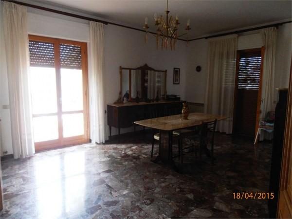 Villa in vendita a Perugia, Canneto, Con giardino, 300 mq - Foto 25