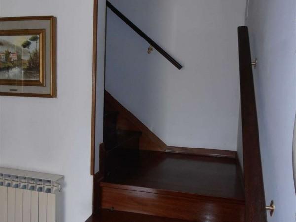 Villa in vendita a Perugia, Canneto, Con giardino, 300 mq - Foto 26