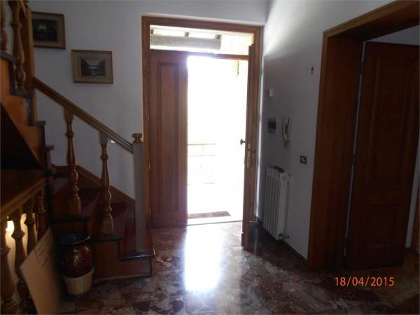 Villa in vendita a Perugia, Canneto, Con giardino, 300 mq - Foto 6