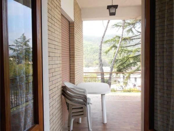 Villa in vendita a Perugia, Canneto, Con giardino, 300 mq - Foto 2