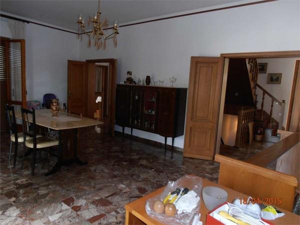 Villa in vendita a Perugia, Canneto, Con giardino, 300 mq - Foto 24