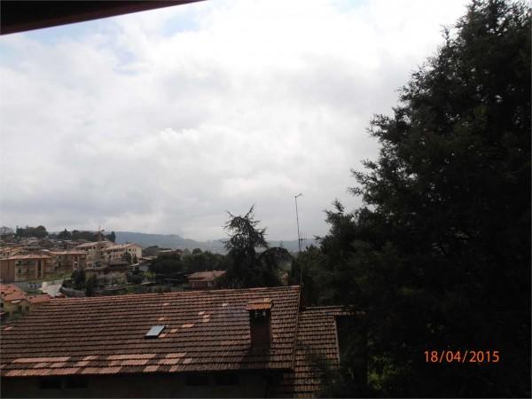 Villa in vendita a Perugia, Canneto, Con giardino, 300 mq - Foto 15