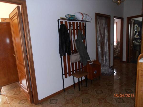 Villa in vendita a Perugia, Canneto, Con giardino, 300 mq - Foto 12